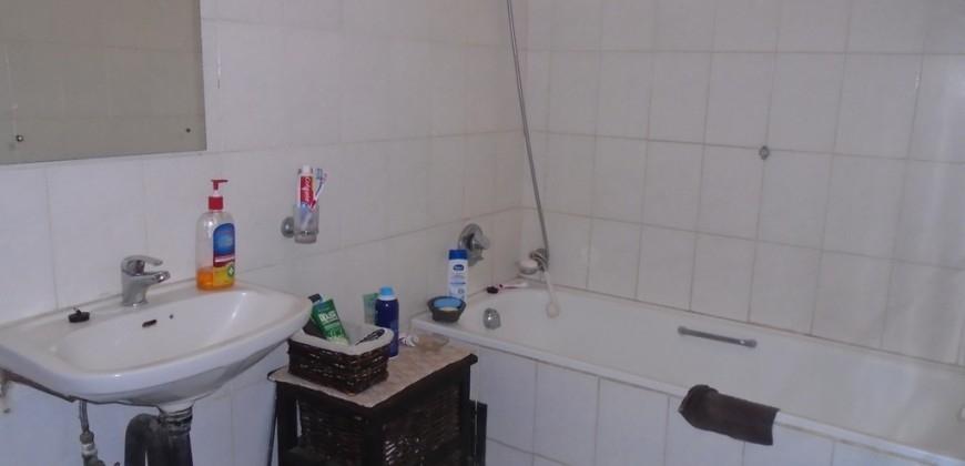 Bathtub in the master bedroom