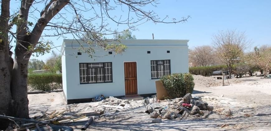 Multi residential okavango properties botswana real for Multi residential for sale
