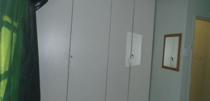 Bedroom/wall wardrobes