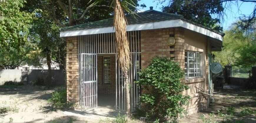2nd Cottage