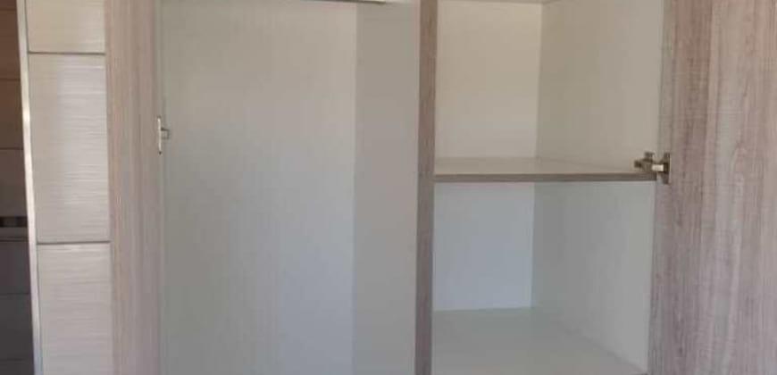 Wall wardrobes