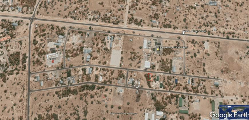Plo location on google map