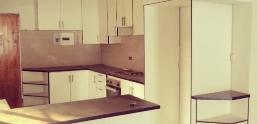 New Morden fitted kitchen