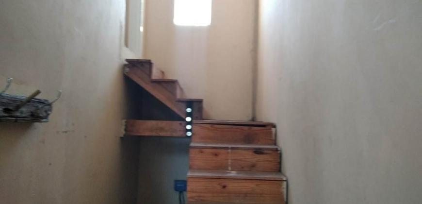 Staircase/loft