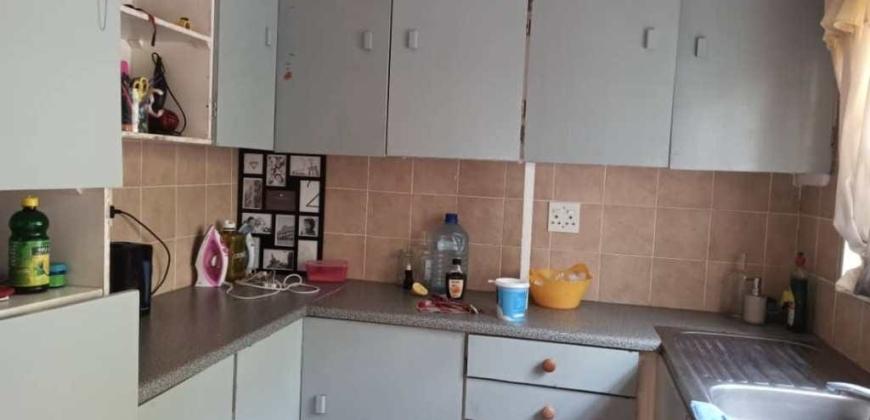 Scond kitchen
