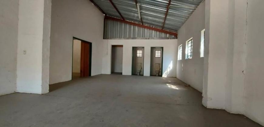 warehouse internal